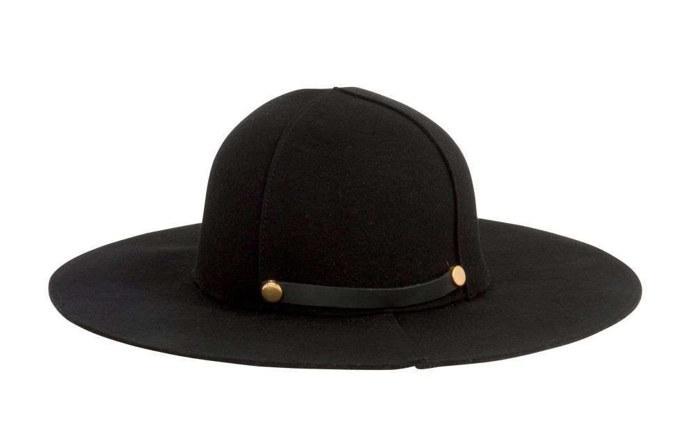 San Diego Hat Company: WOMENS PACKABLE FELT FLOPPY