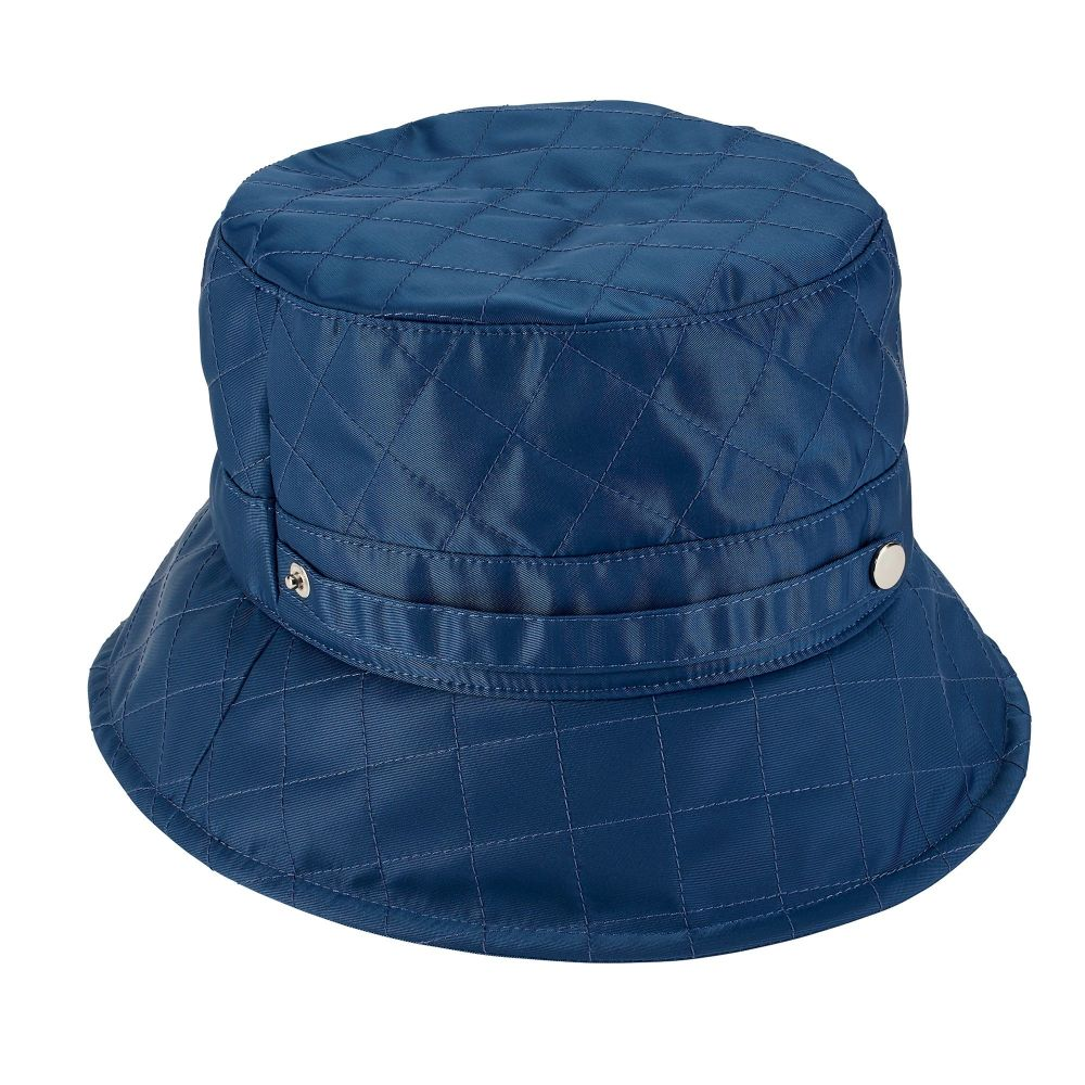 San Diego Hat Company: Womens Quilted Rain Hat