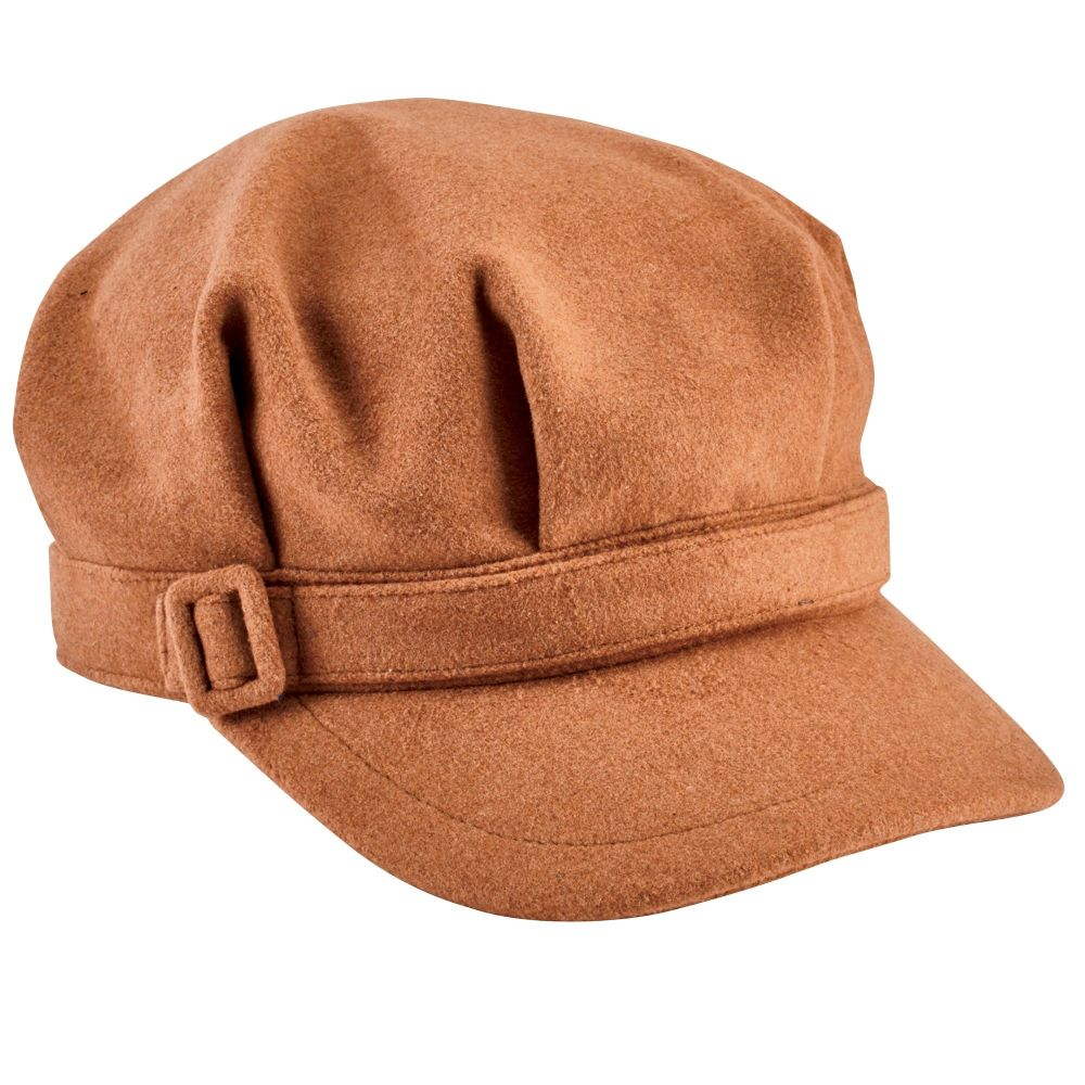 San Diego Hat Company: Women's Cap With Buckle