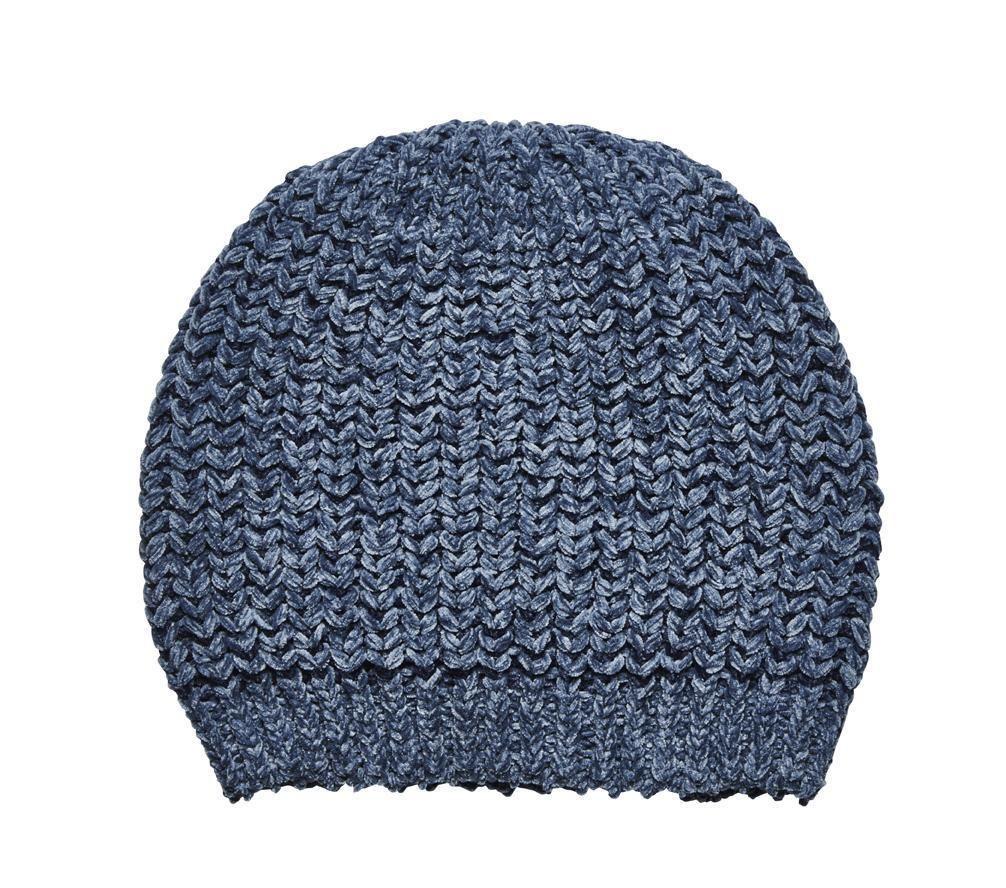 San Diego Hat Company: Women's chenille knit beanie