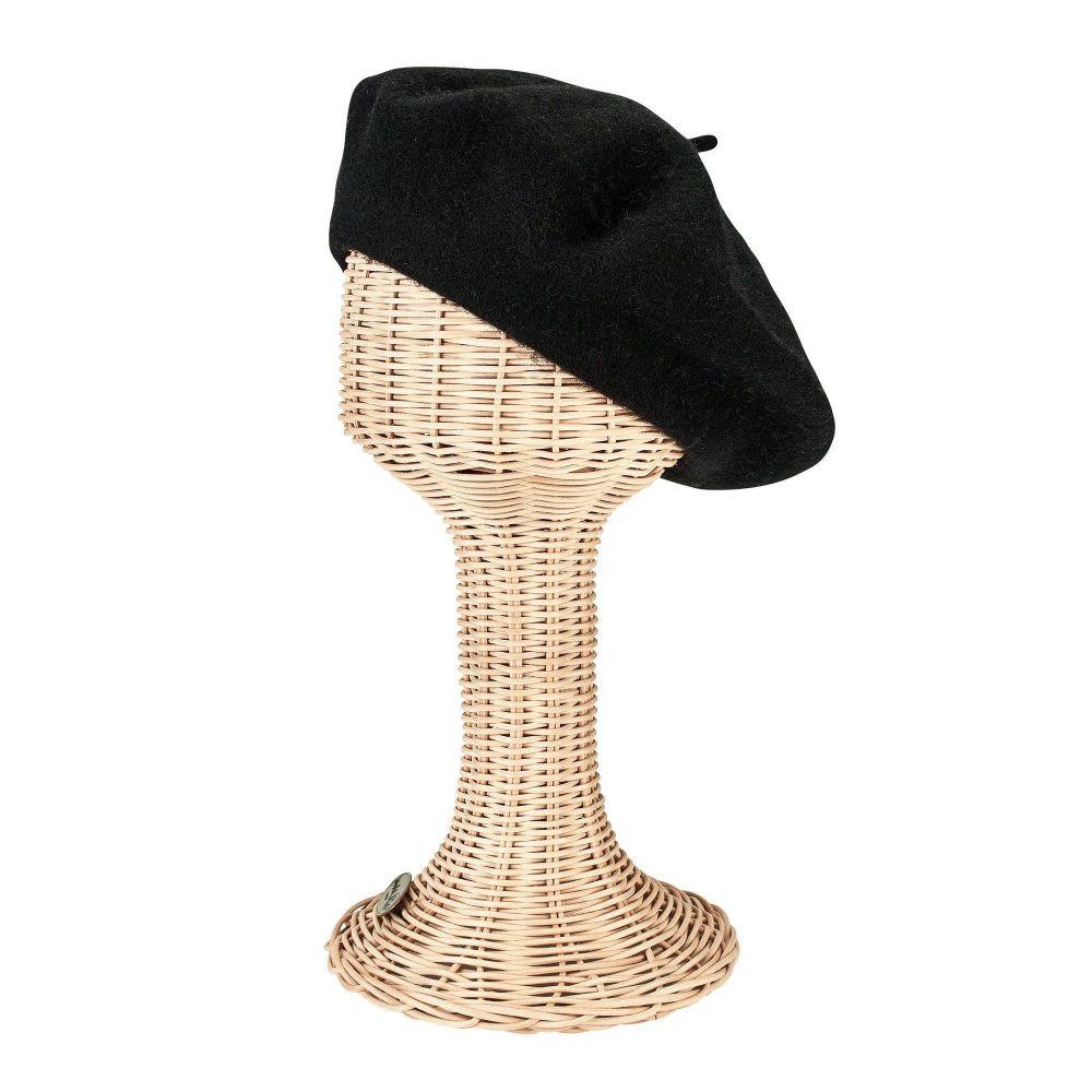 San Diego Hat Company: Women's classic wool beret