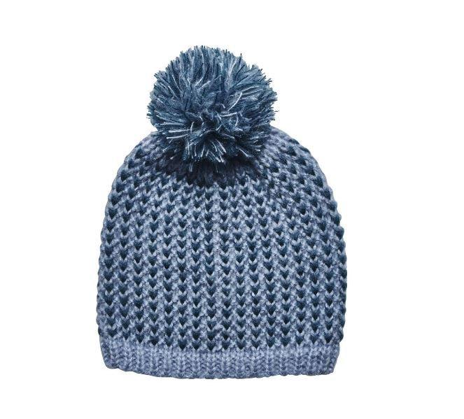 San Diego Hat Company: WOMEN'S HEART CROCHET BEANIE