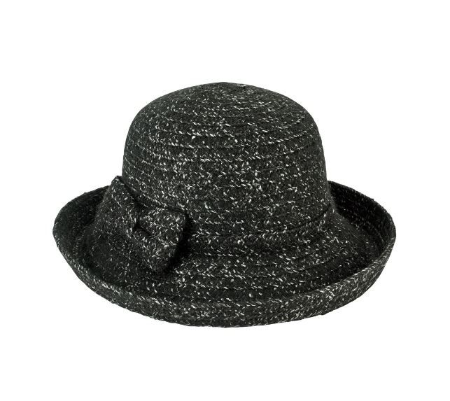 San Diego Hat Company: WOMEN'S KETTLE BRIM WITH BOW