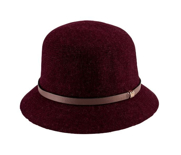 San Diego Hat Company: Women's Knit Cloche