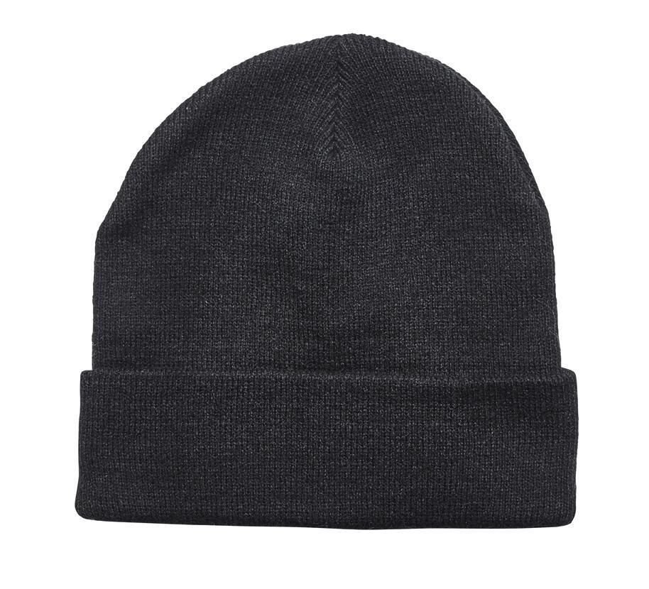 San Diego Hat Company: Women's machine knit cuffed beanie