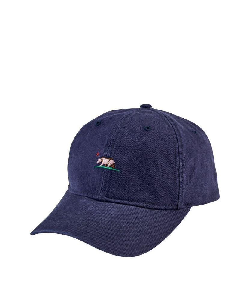 San Diego HC: Bear Embroidered Cap