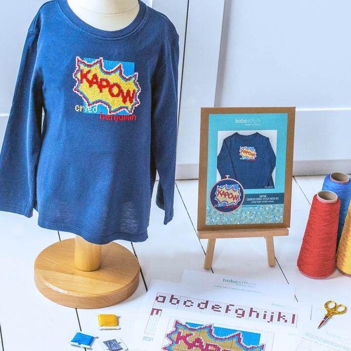 Bobo Stitch: The Comic Collection