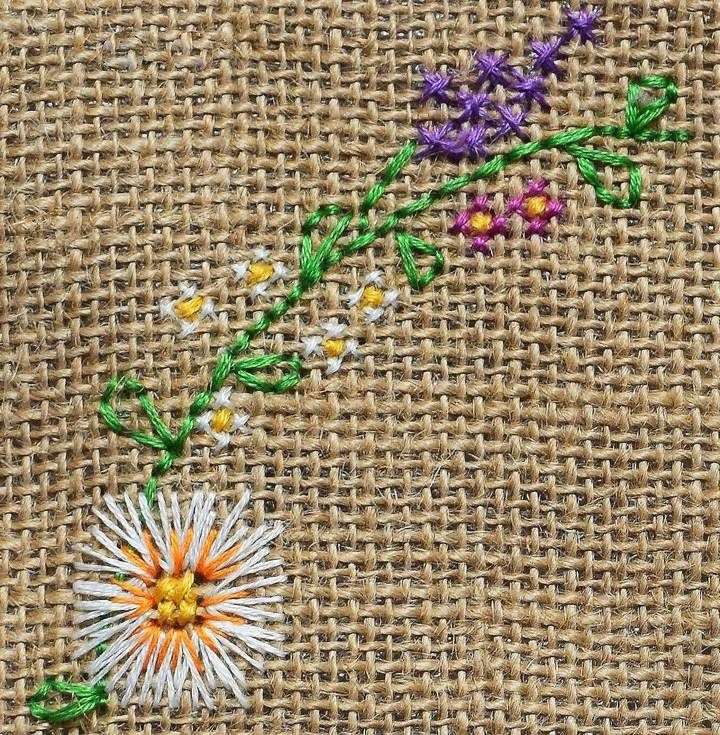 Bobo Stitch: The Homeware Collection: Jute Bags