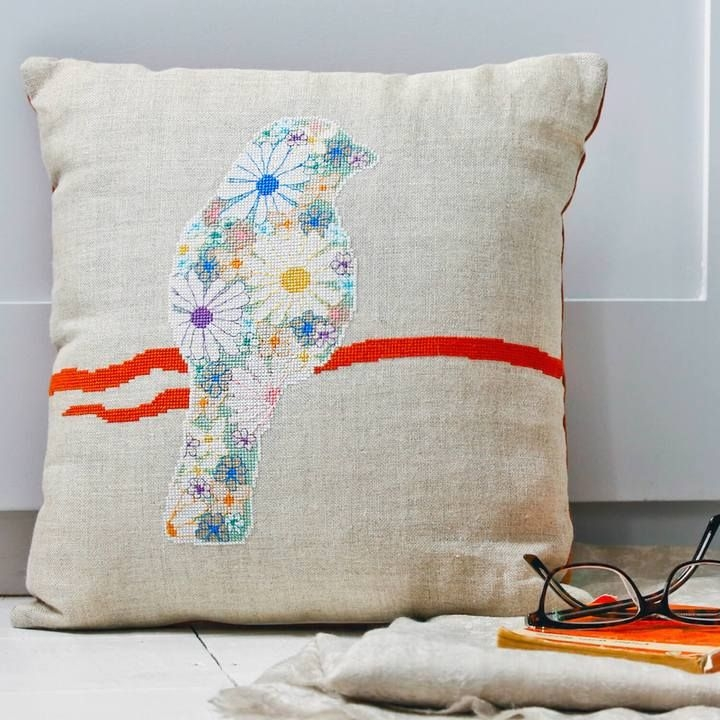 Bobo Stitch: The Homeware Collection: Cushions