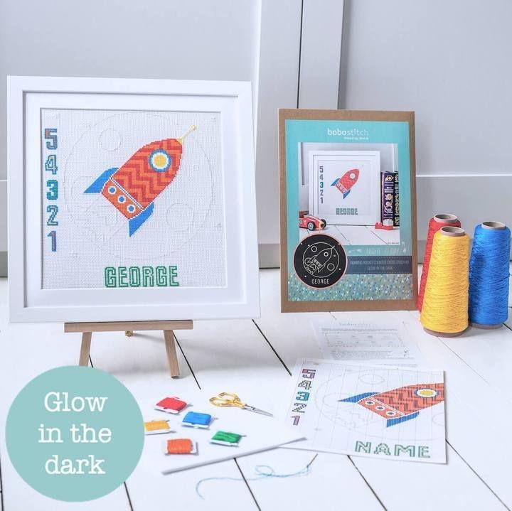 Best of UK Craft Brands: Bobo Stitch
