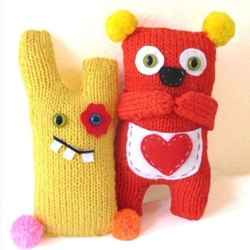 Gift Horse Knitting Kits