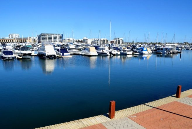 Things to do on a Mandurah Holiday
