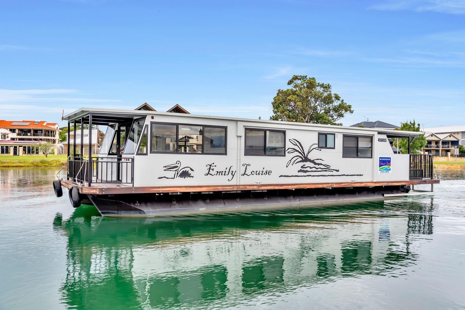 Emily Louise Houseboat For Hire - Mandurah Holidays.jpeg