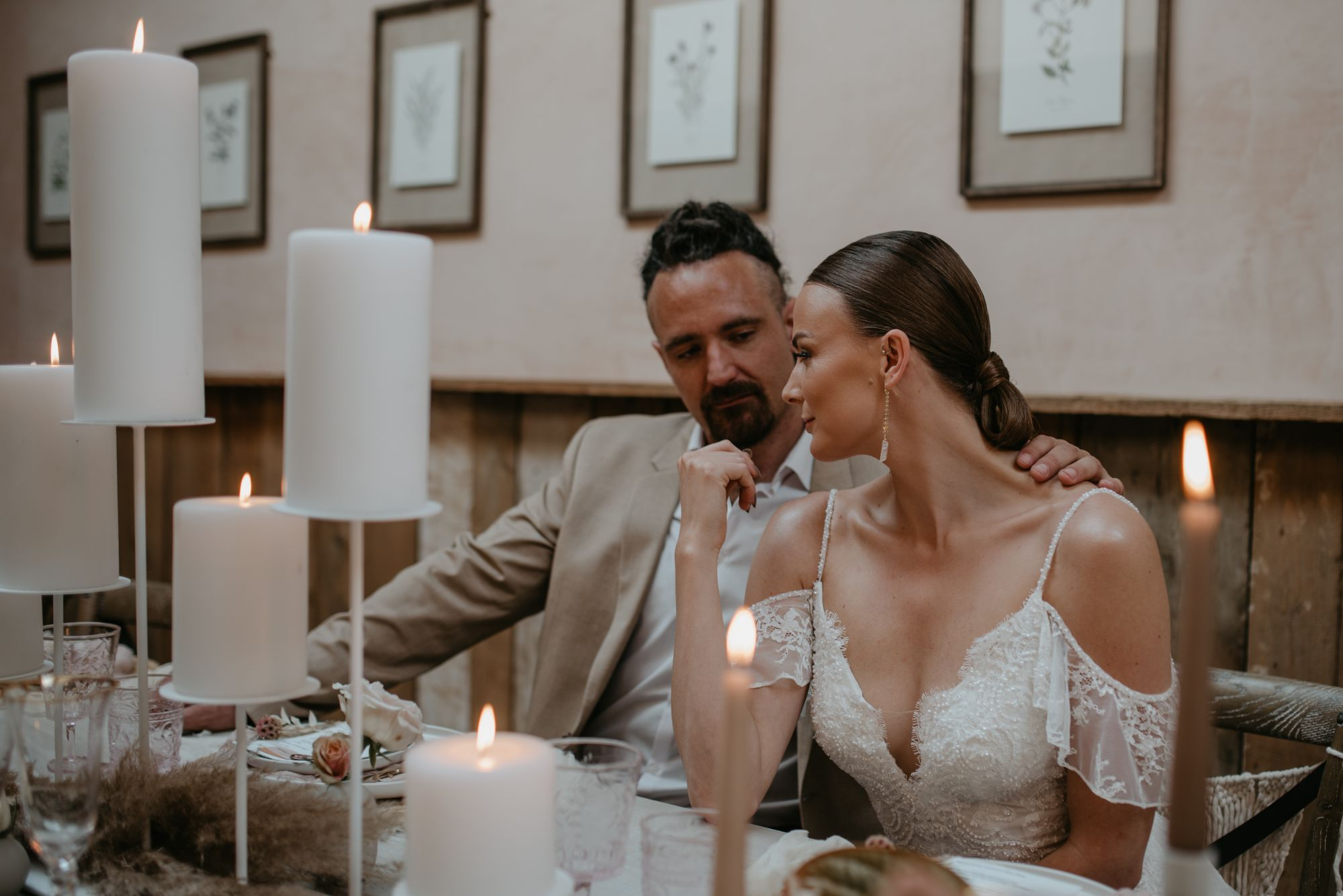 small wedding inspiration