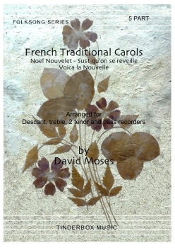 French Traditional Carols