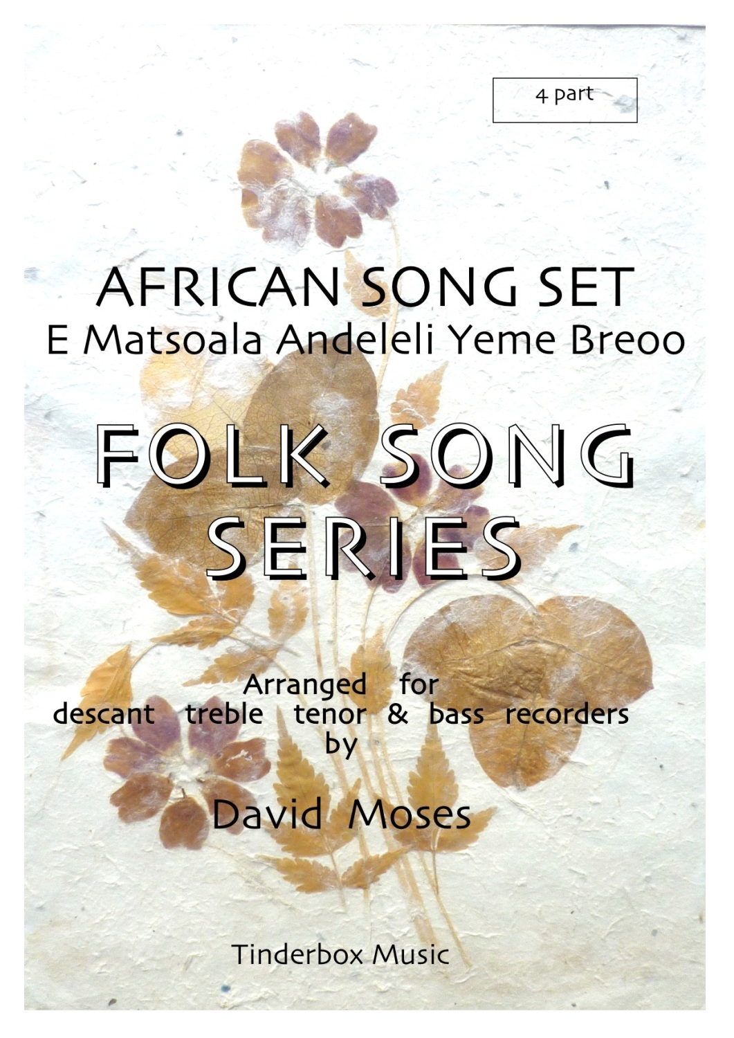African Song Set
