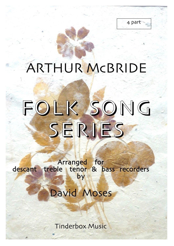 Arthur McBride