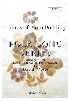 Lumps of Plum Pudding