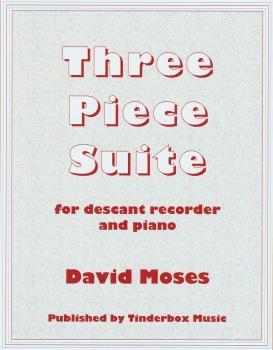 Three Piece Suite