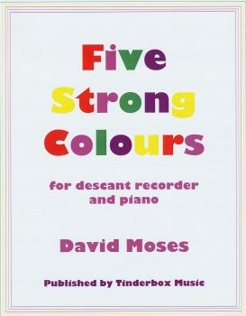 Five Strong Colours