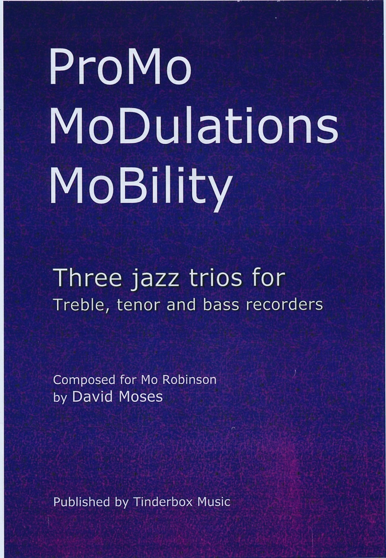 Pro Mo, MoDulations, MoBility