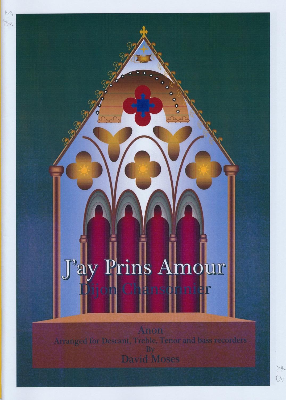 Jay Prins Amor