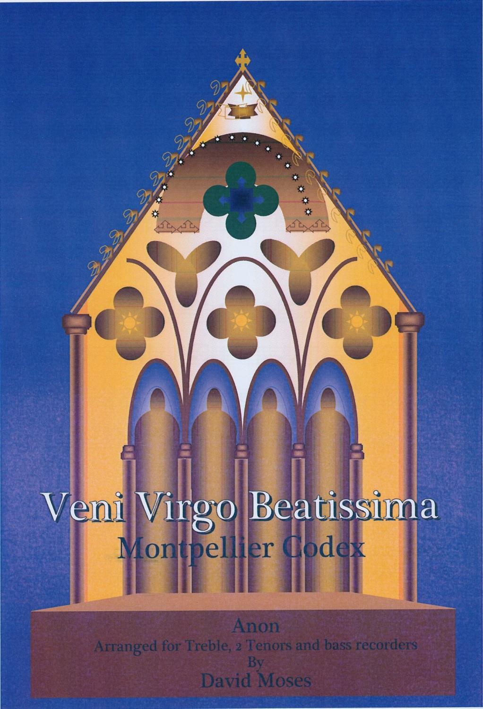 Veni Virgo Beatissima
