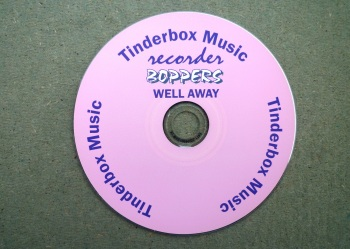 WELL AWAY CD