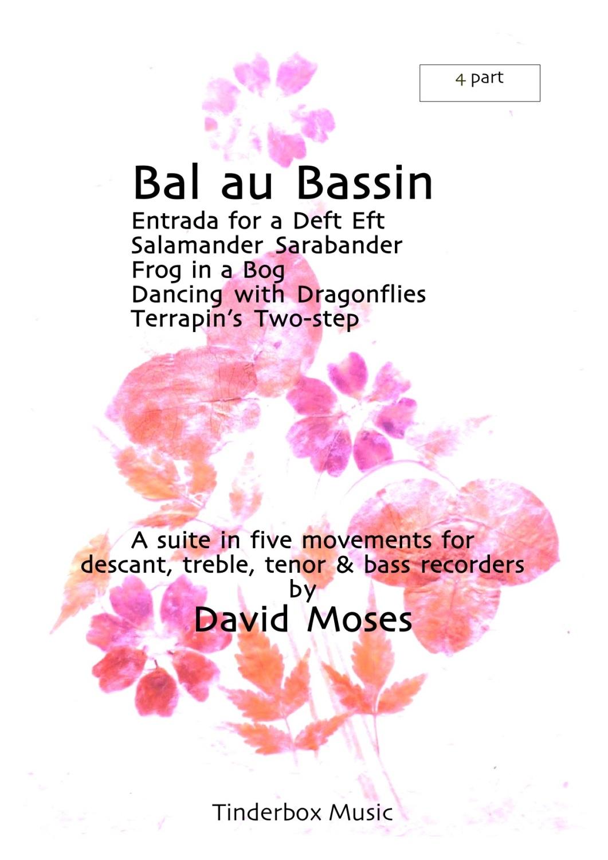 Bal au Bassin