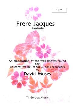 Frere Jacques Fantasia