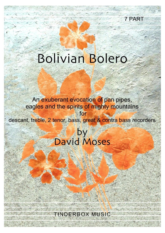 Bolivian Bolero   7 part
