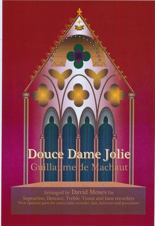 DOUCE DAME JOLIE   5 part