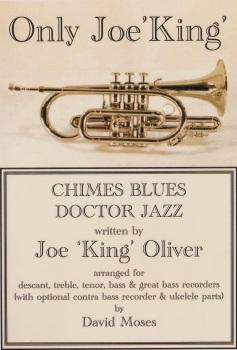 Only Joe 'King'  5 part