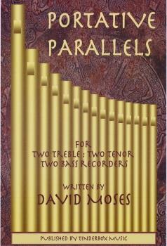 Portative Parallels                            6 part
