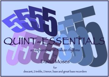 QuintEssentials  7 part