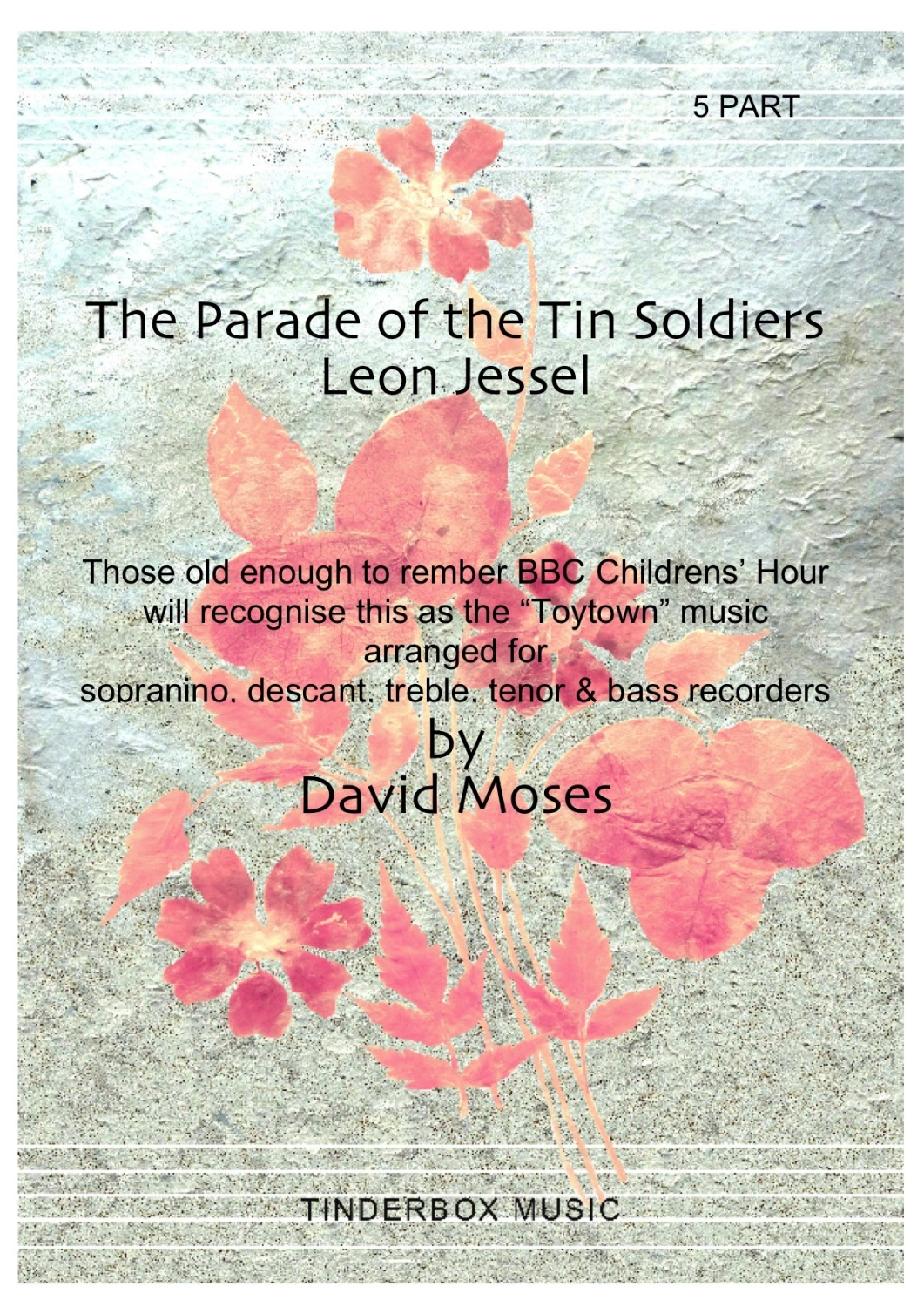 The Parade of the Tin Soldiers    5 part