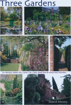 Three Gardens                           8 part