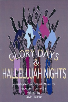 Glory Days & Hallelujah Nights