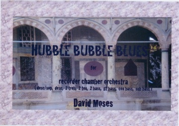 Hubble Bubble Blues