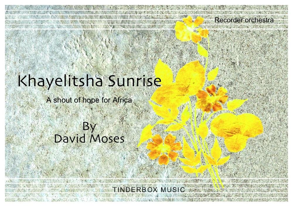 Khayelitsha Sunrise