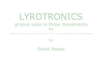Lyrotronics
