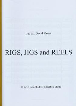 Rigs Jigs & Reels