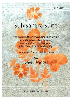 Sub Sahara Suite