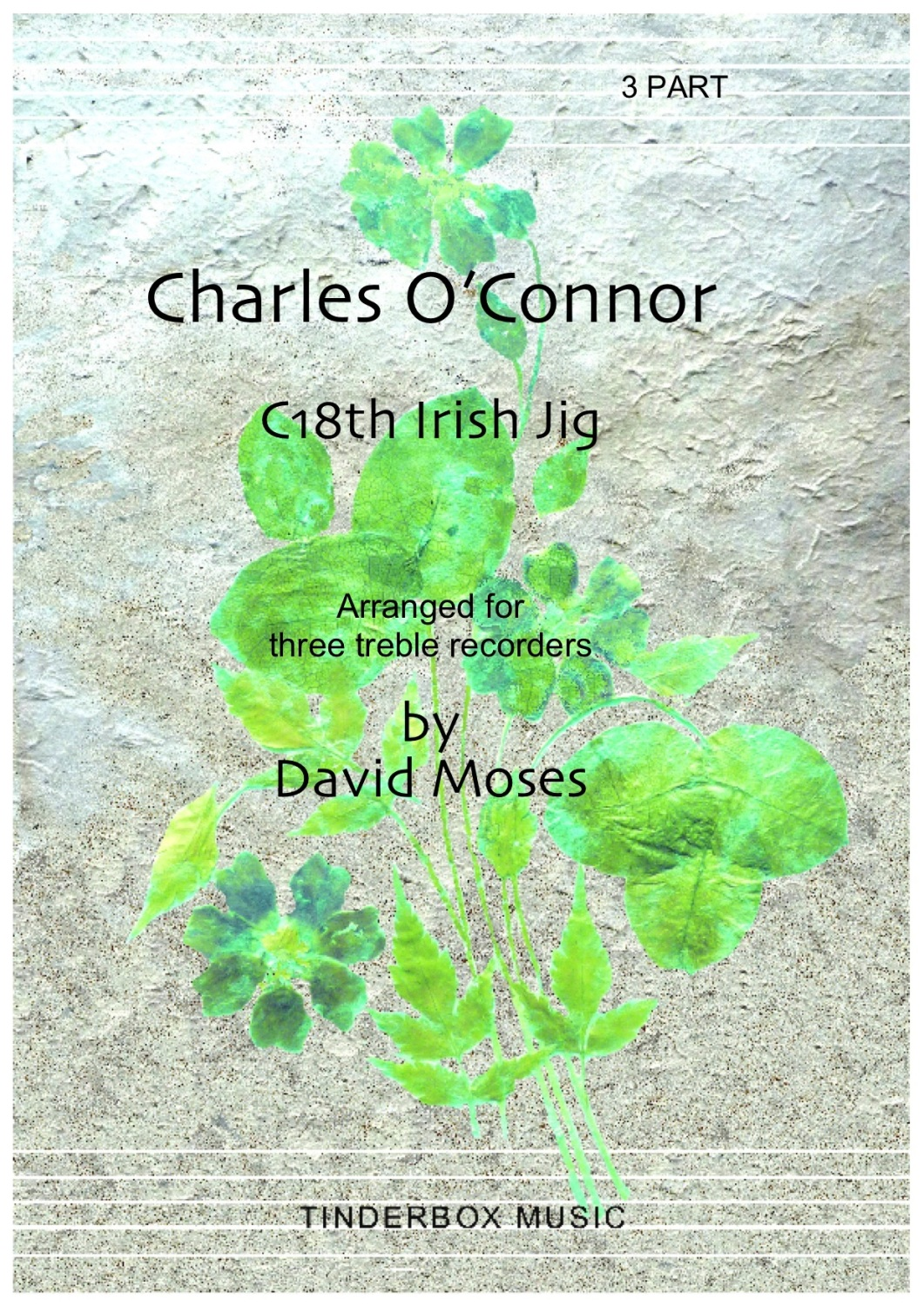 Charles O'Connor