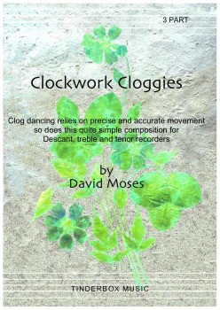 Clockwork Cloggies