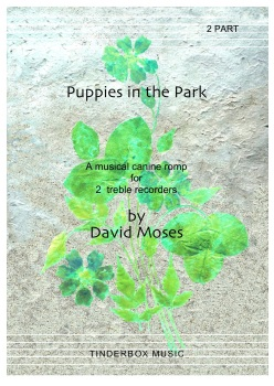 Puppies in the Park