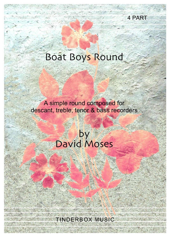 Boat Boys Round
