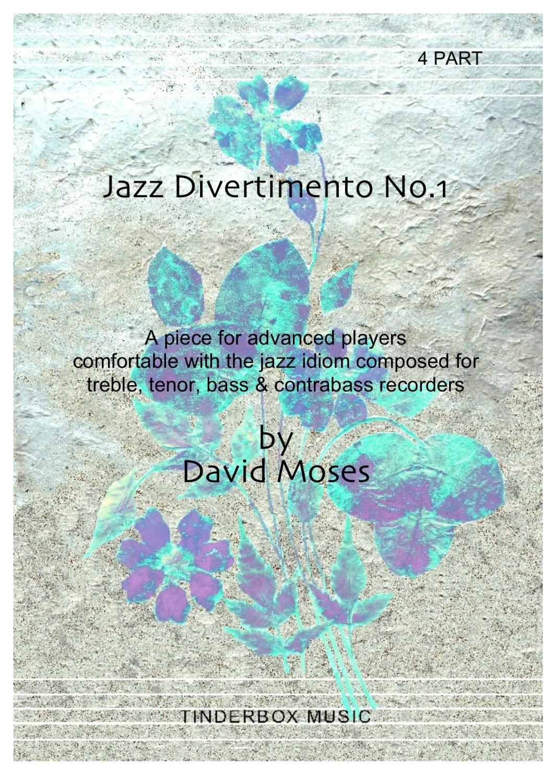 Jazz Divertimento No.1