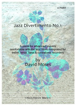 Jazz Divertimento No.1