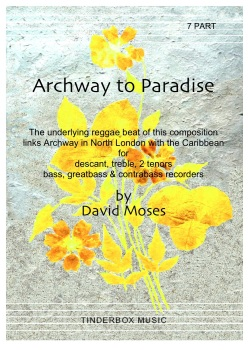 Archway to paradise  7 part